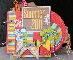 Summer 2011 (Mini Album)
