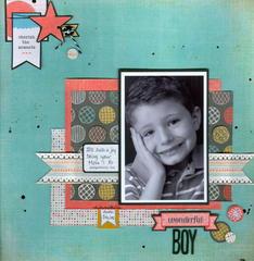Wonderful Boy