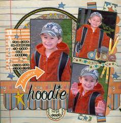 Favorite hoodie