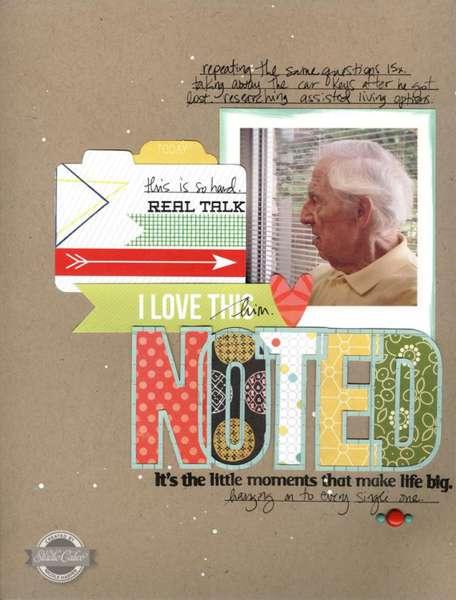 noted (Studio Calico Aug. kit)