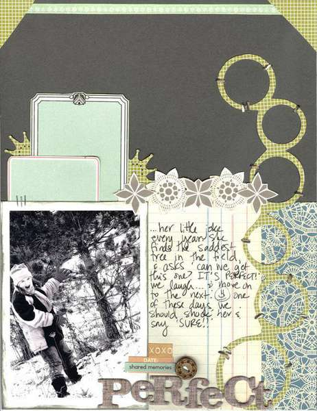 perfect {Studio Calico Dec. Kit}