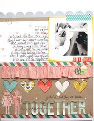together (Glitz Design)