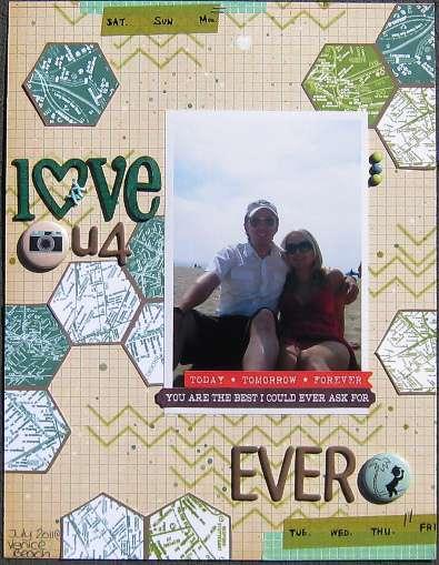 Love u4 Ever