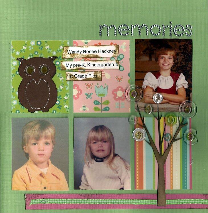 Memories-wendybaisden.blogspot.com
