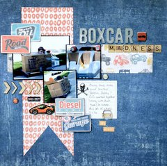 Boxcar Madness