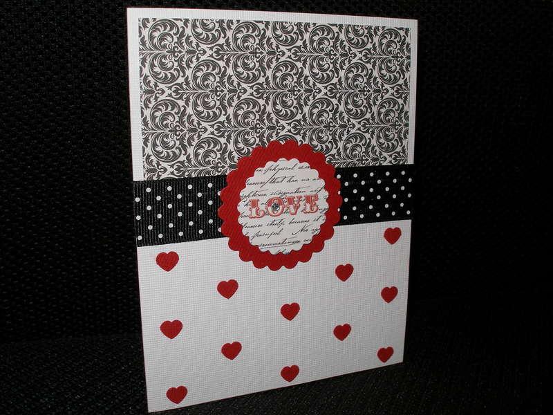 BWR Valentine