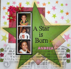 A Star is Born: Andrea