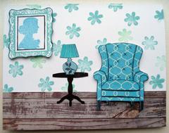 My Living Room - DD41