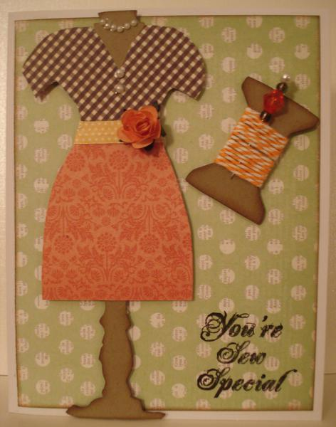 You're Sew Special - PP135