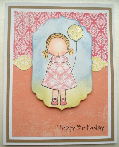 Happy Birthday-CQC179