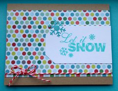 Let It Snow-FabFri31