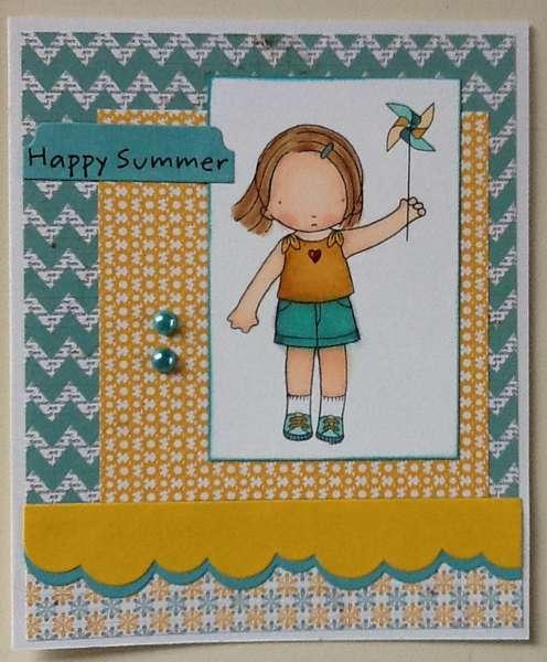 Happy Summer-MFTWSC80