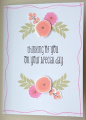 Your Special Day-CTS69