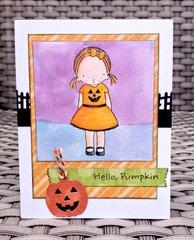 Hello Pumpkin-MOJO358