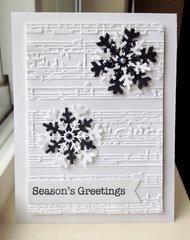 Season's Greetings-Merry Monday #132