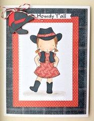 Howdy Y'all - CMCC#54