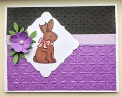 Easter Bunny - MOJO389