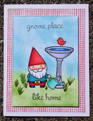 Gnome Place Like Home