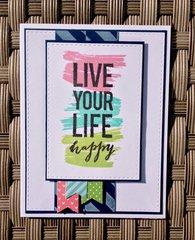 Live Your Life Happy