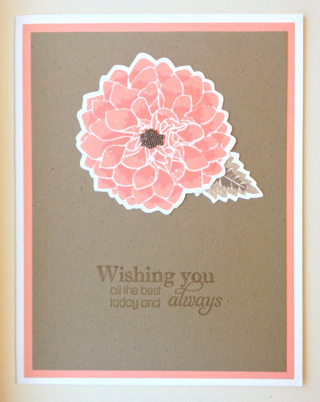 Wishing You The Best - CMCC#70