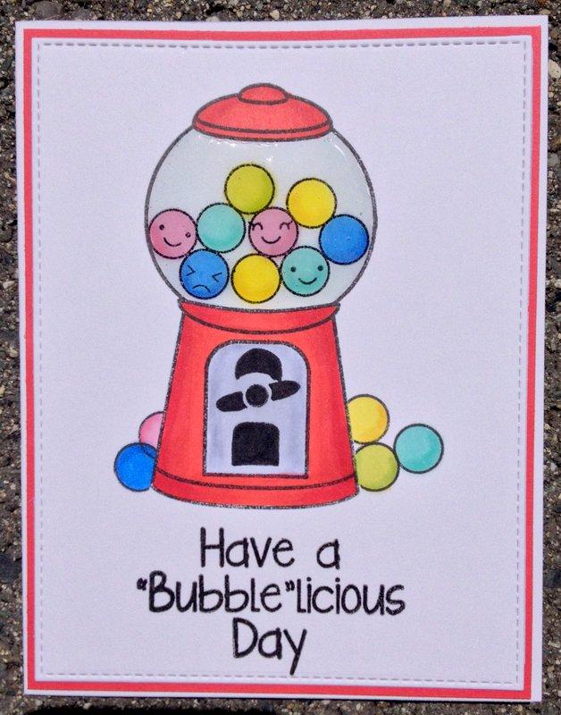 """""""Bubble""""Licious"""
