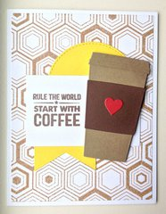 Start With Coffee - SSSC278