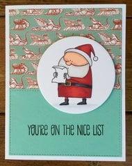 The Nice List - SSC114