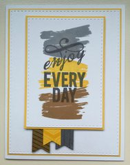 Enjoy Every Day - CTD377