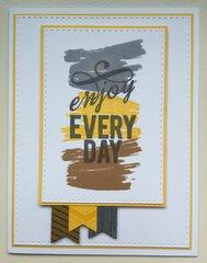 Enjoy Every Day - CTD377