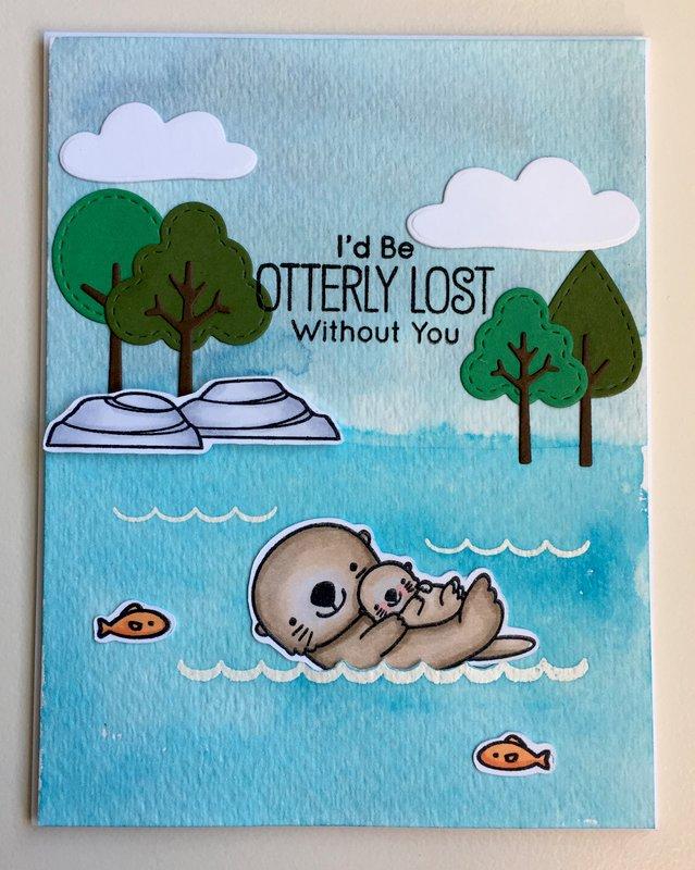 Utterly Lost