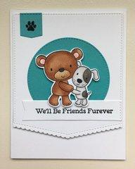 Friends Furever - MFTWSC324