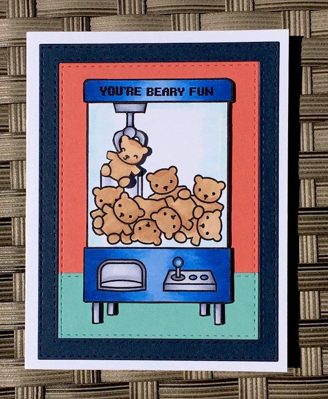 You're Beary Fun