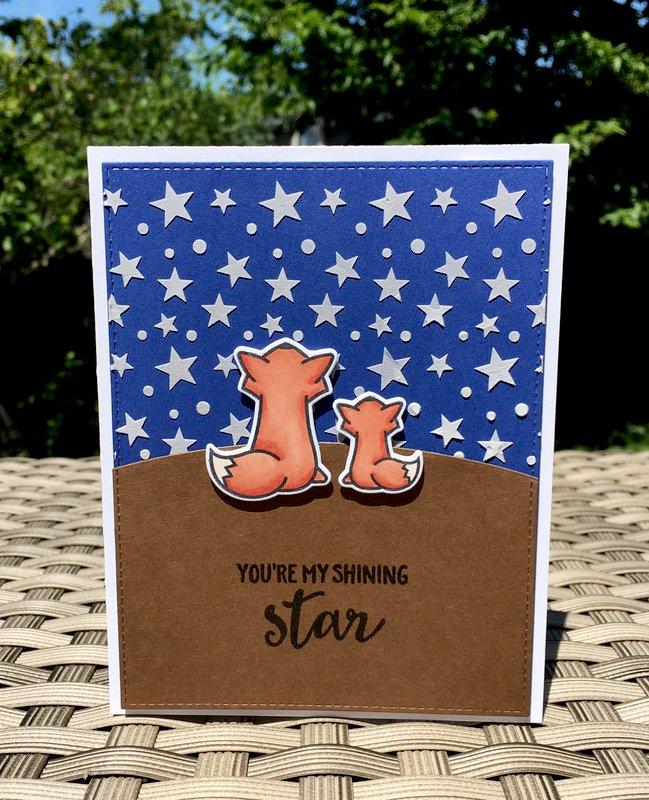 You're My Shining Star