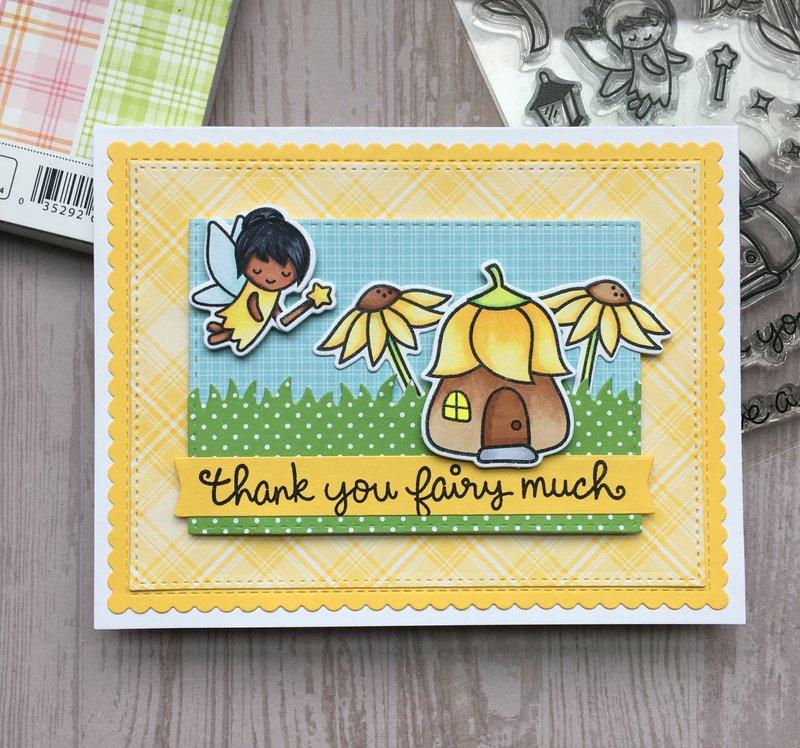 Fairy Card Set