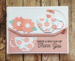 Thank You Tea