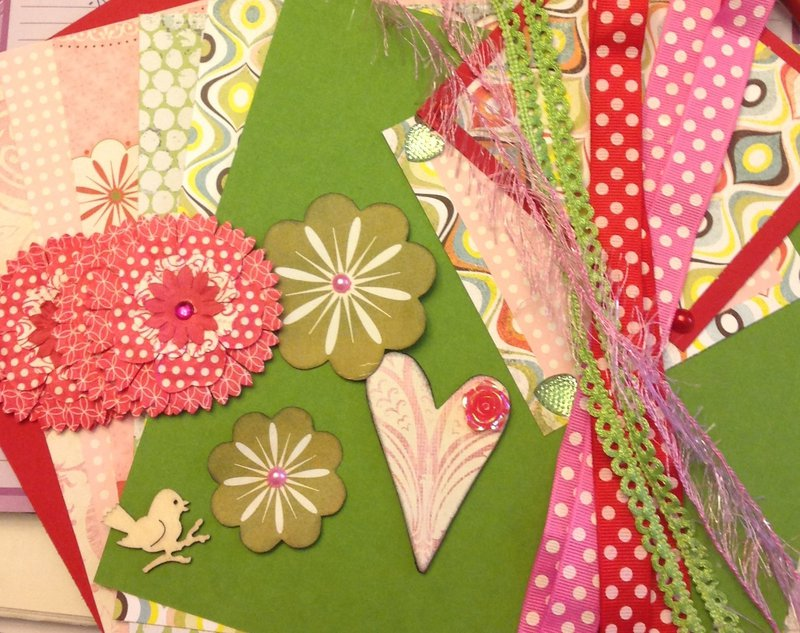 May Mothers Day kit