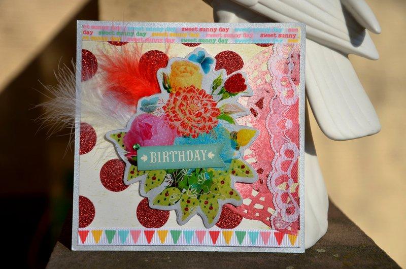 Card for Prescillia