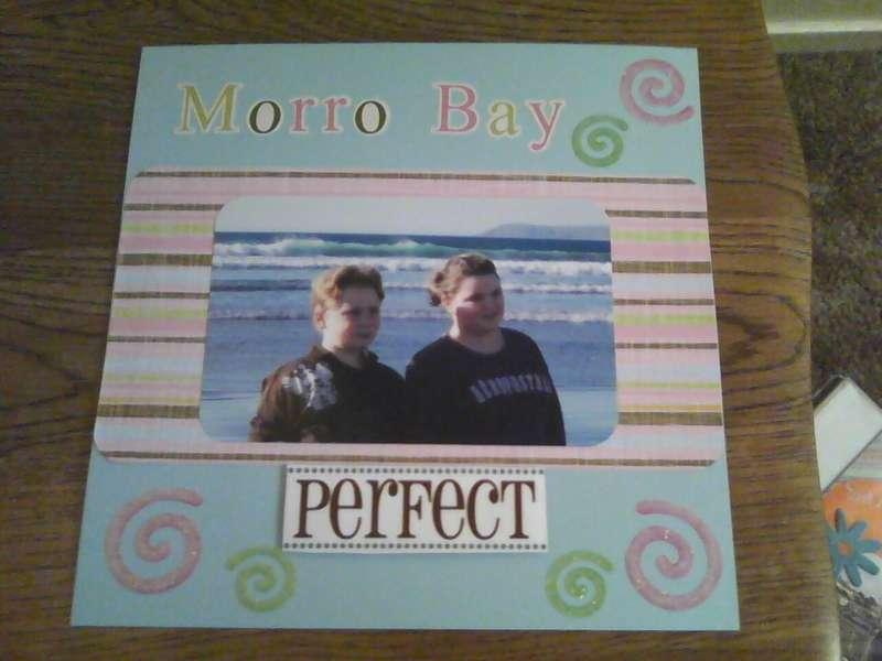 morro bay-perfect