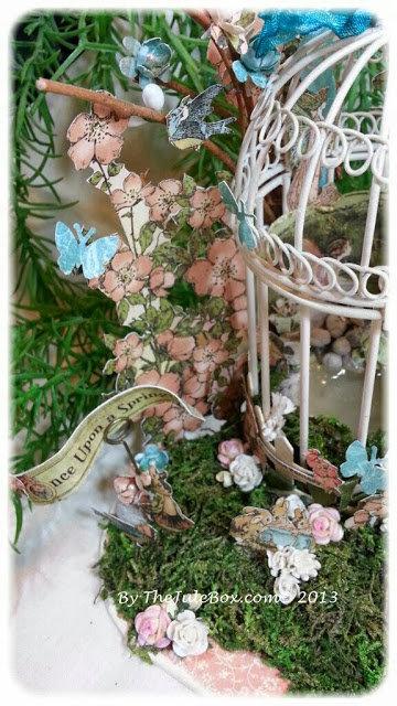 """""""Miniature Fairyland"""" Scene!"""