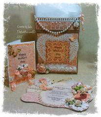 Mother's Day gift set!