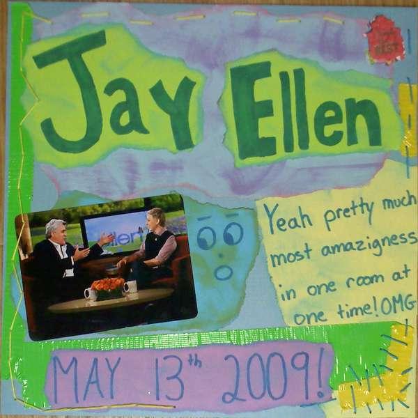 Jay & Ellen