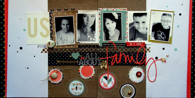 Family *Lily Bee Design*