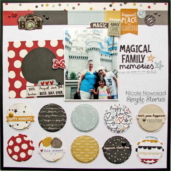 Magical Family Memories
