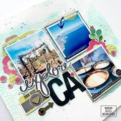 Explore CA