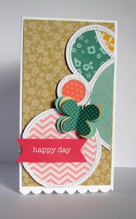 Happy Day *Pebbles Inc*