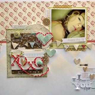 xoxo *LilyBee Design Sweet Shoppe*