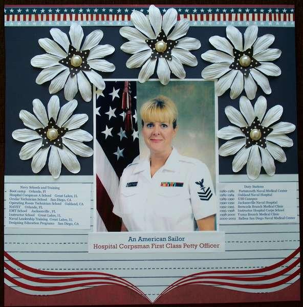 An American Sailor