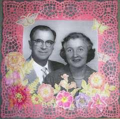 Grandaddy and Grandmother