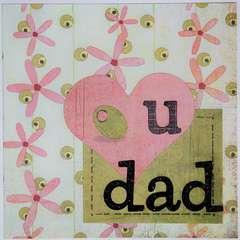 Olive U dad