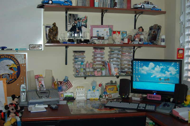 My craftroom Oasis